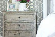 DIY Home Projects Galore. / Do it yourself home projects. Ideas and detailed instructions. Home decor and accessories.