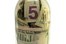 Savings / Valuable information on how to save money.