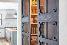 Home Improvement / Home improvement ideas and projects.