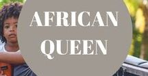 African Queen / India Hicks Style - brings some adventure and variations into your fashion style. Surprise yourself and others!