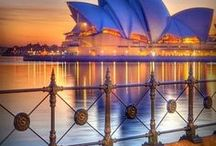 Australia - Sydney places to go and things to do / Everything Sydney!