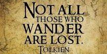 Tolkien things