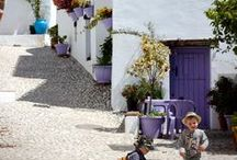 Travel / Exciting places to visit and travel to, with or without family!