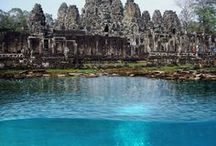 Asia Travel / Asia travel guides, destination recommendations, tips and hotel reviews for travel in Asia.
