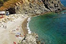 Spain - Places to go and things to do