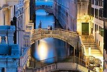 Italy - Places to go and things to do