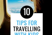 Family Travel Around The World / Traveling with kids can be a lot of fun - check out this board for family holiday trips, tips and hacks! (Family travel bloggers - message us to contribute to this board)