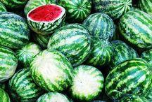•Watermelon•