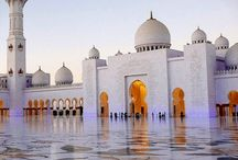 UAE - Places to go, things to do! / Everything United Arab Emirates