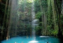 South & Central America - Places to go & things to do