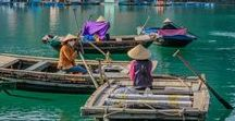 Vietnam Family Travel / Vietnam Family Travel. What to do with kids and teenagers in Vietnam Tips, where to eat, restaurants for kids, activities to do and where to stay with children and teenagers in Vietnam.