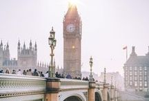 London - Places to go & things to do