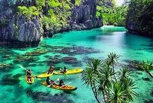 Phillipines Family Travel / Phillipines Family Travel. What to do with kids and teenagers in the Phillipines. Tips, where to eat, restaurants for kids, activities to do and where to stay with kids in the Phillippines.