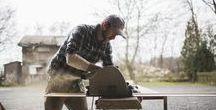 MAKING OF // In Wood We Trust / www.iwwt.pl    https://www.facebook.com/inwoodwetrustpolska/    #design #architecture #furniture #wood #woodworking #joinery #woodporn #lumberjack #lumberjackguy #polishdesign #woodfurniture #tables #crafts #iwwt #inwoodwetrust