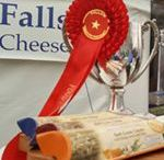 Awards / At Bluebell Falls we are proud of the awards our cheeses have won over the past few years. From the Great Taste Awards and Quality Awards to the Blas na hEireann Awards and Bloom Irish Cheese Awards, all great acknowledgement of our quality and artisan craftsmanship.