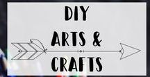 DIY Crafts / DIY Crafts - inspiration for creating projects at home