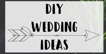 DIY Wedding Planning / DIY Wedding Planning Ideas that are budget-friendly and creative