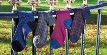 Pantherella Socks for Men / 'Made in England'. For over 75 years, Pantherella have been developing a worldwide reputation for being a King of the sock brands. Quintessentially English with a contemporary twist, browse our range of Pantherella socks today at SocksFox.