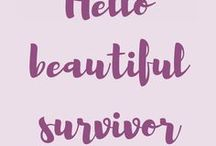 Surviving Life's Hurdles / The best posts and sentiments from the blog.  Surviving life's hurdles includes articles on health and wellbeing, easy art and crafts, parenting, blogging, personal finances, goal setting, living with Multiple Sclerosis and chronic illness.  Provides help and advice on how to best deal with the hurdles and obstacles you can face in life.