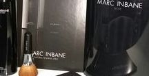 Spray tan Marc Inbane