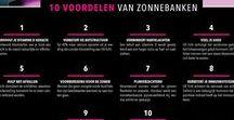 Zonnebank tips