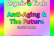 Anti-Aging & The Future Group Board / Everything to do with Anti-Aging & The Future! If you'd like to contribute to this board then follow us at pinterest.com/organicvirals and then go to organicvirals.com to fill out our Contact Us form with your details and you'll get added within 24 hours guaranteed! Max 5 pins per day and please repin 1 post for every pin that you add. Feel free to invite your friends or anyone else you think would like to contribute!