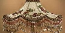 - Lamps, wall, hangings, lanterns  and olds lamps / wzory, inspiracje