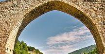- Bridges