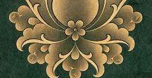 * Arabesque Islamic art / Elements of Islamic architecture, household items, old and modern ...  - Elementy architektury islamskiej, przedmioty użytkowe, stare i nowoczesne...