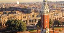 America South - Argentina / Buenos Aires / Buenos Aires (hiszp. Provincia de Buenos Aires) – najbogatsza i najludniejsza prowincja Argentyny, leżąca w jej północno-wschodniej części. Leżące na jej terytorium miasto Buenos Aires stanowi odrębną jednostkę podziału administracyjnego. Stolicą prowincji jest miasto La Plata leżące 50 km na południe od Buenos Aires.