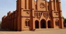 Africa - Burkina Faso / Dawniej Górna Wolta