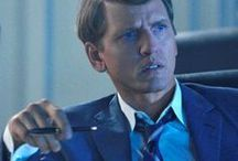 "Barry Pepper : ""The Kennedys"""
