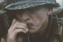 Barry Pepper : Saving Private Ryan""