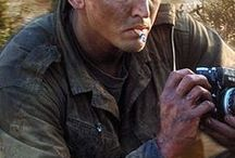 "Barry Pepper : ""We Were Soldiers"""