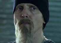 "Barry Pepper : ""Snitch"""