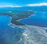 Canada : Denman Island