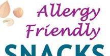 AP✨ Allergy Friendly Snacks / http://www.AllergicPrincess.com/  OPEN GROUP BOARD - Allergy friendly snacks and food allergy tips. Pins should have allergens labeled.  Pin up to 3 pins per day. Please share the love by repinning other bloggers pins too.  Repins allowed after 30 days. No spam or links straight to opt-ins. ➜TO BE INVITED TO THIS BOARD:  1) Follow Allergic Princess.  2) Email pinme{at}allergicprincess{dot}com (replace: at=@ dot=.) with your pinterest email.