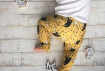 Baby & toddler leggings