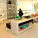 "Retailer Project ""Accessories Shop"" / Retailer Project ""Accessories Shop"" by .bagoitalia http://bagoitalia.com/projects/retailer/accessories-shop/?lang=en"