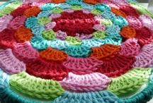 DIY - Häkeln /Crochet / Häkelideen, Häkelvorlagen, DIY häkeln