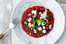 Rezepte-herzhaft / Food - savoury / Food savory / Rezepte herzhaft
