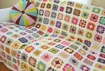 Craft | Granny Squares