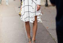 My Style/StitchFix / by Rachel Crabtree