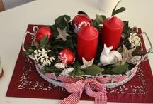 Weihnachten - Silvester /Christmas & New Year / Ideen für Weihnachten und Silvester