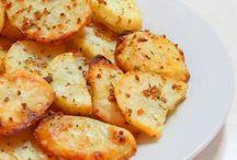 Foodie | Savoury