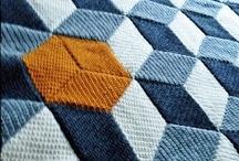 Crochet / by Hanne Jensen