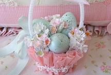 Ostern / Easter / Ideen für Ostern