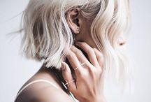 Hair / by Amanda Stahl