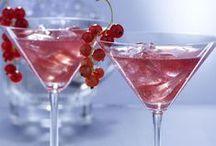 Rezepte - Cocktails und Limonaden/ Recipes Drinks / Rezepte Cocktails , Sangria und Limonaden /  Rezepte für kalte Getränke Recipes cold Drinks and Cocktails