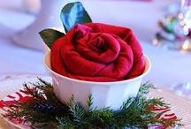 DIY - Weihnachten, Silvester /Christmas & New Year Crafts / Bastelideen für Weihnachten und Silvester